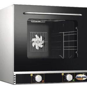Brio inoX Convection Ovens
